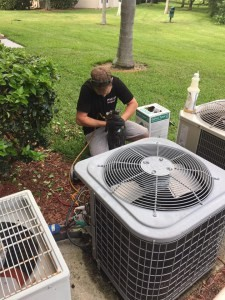 air conditioning contractor venice fl