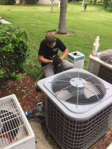 air conditioning repair service sarasota fl